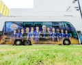 Leicester City Bus 2016